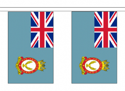Air Training Corps ATC Flag 10m Bunting